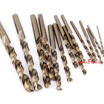 Drillforce 10VNT 1/8